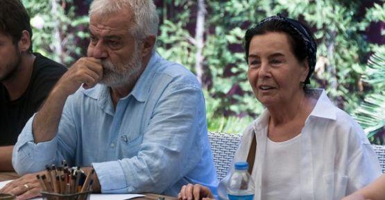Fatma Girik ve Serdar Gökhan yıllar sonra 'Babalar ve Evlatları'nda