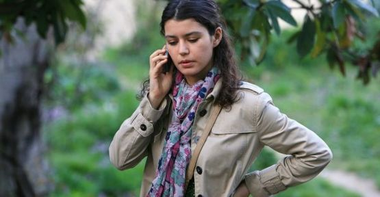 Fatmagül, Kerim'in neden gittiğini öğrenmeye çalışıyor