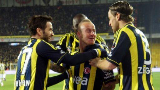 Fenerbahçe'nin CAS Davası tarihi açıklandı