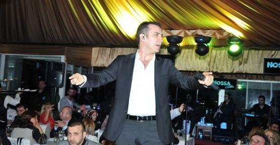 Ferhat Göçer: Üstadlara selam olsun !