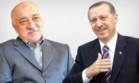 Fethullah Gülen'den Başbakan Erdoğan'a yanıt