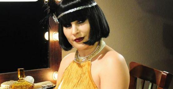 Funda Arar, 'Sessiz Sinema' da Bérénice Bejo oldu !