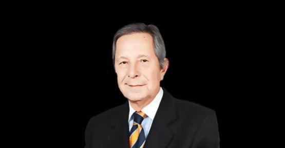 Gazeteci Mehmet Türker hayatını kaybetti