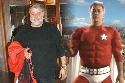 'Gazman'dan 'Süper Türk'e sine-salvo: Formülü bozuk zaten tutmazdı