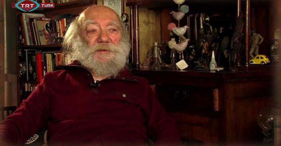 Giovanni Scognamillo, 87 yaşında hayatını kaybetti.
