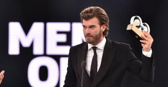 GQ Türkiye Men of the Year' ödülleri sahiplerini buldu