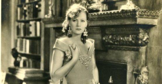 Greta Garbo 92 Yıl Sonra Tekrar Pera Palace'ta
