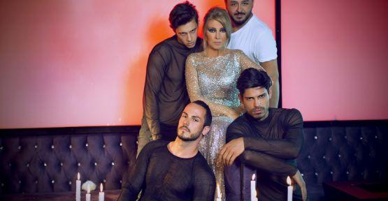 Gülşah Saraçoğlu'ndan 500 Bin TL'lik moda klibi!
