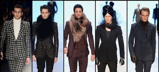 Hakan Akkaya İstanbul Fashion Week hazırlıklarına şimdiden başladı