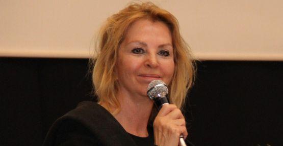Hale Soygazi, 8 Mart Dünya Emekçi Kadınlar Günü'nde Ankaralılarla buluştu