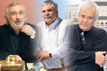 Halil Ergün: Herkes kendi işine baksın