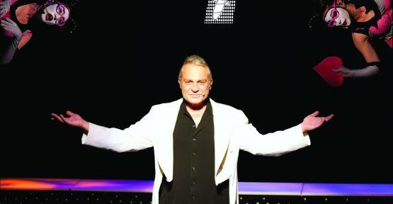 Haluk Bilginer'in oynadığı, '7' Şekspir Müzikali'nin dvd'si çıktı