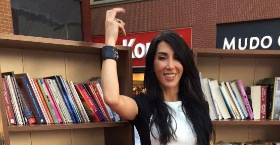 Hande Yener'den Köy Okullarına Tam Destek!