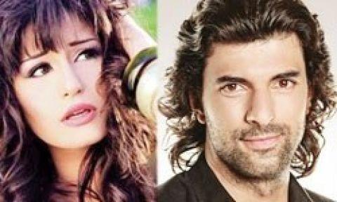 Hangi Mısırlı star Engin Akyürek ile evlenmek istiyor ?