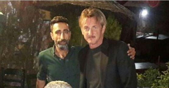 Hollywood'un efsane yıldızı Türkiye'de!