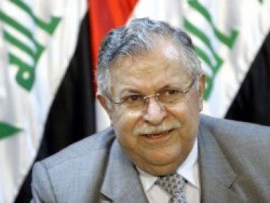 Irak: Talabani yaşıyor!