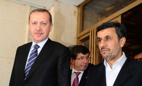 İran Türkiye'yi Suriye konusunda uyardı!
