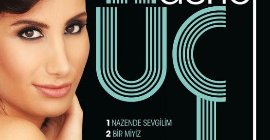 İrem Derici'nin Yeni Maxi Single'ı 'ÜÇ' çıktı