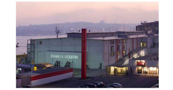 İstanbul Modern Sanat Müzesi kaldırılıyor, yerine GALATAPORT projesi düşünülüyor!