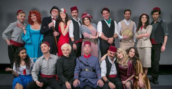 'İstanbulname' müzikali farklı kültürlerin uyumunu gözler önüne sererken düşündürecek!