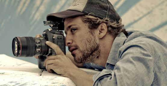 İtalyan fotoğrafçı ve yönetmen Francesco Carozzini IST.Festivali için Türkiye'ye geliyor.