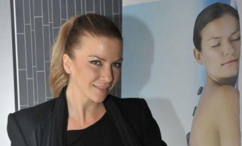 Ivana Sert: Formumu pilates ve masaj terapilerine borçluyum