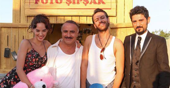 'Kara Bela' bu akşam Harbiye Açıkhava'da seyirciyle buluşuyor!