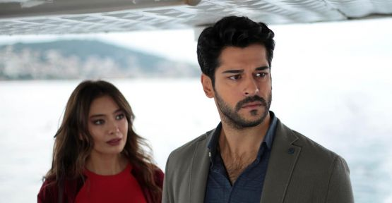 Kara Sevda da Nihan ve Kemal için yüzleşme vakti!