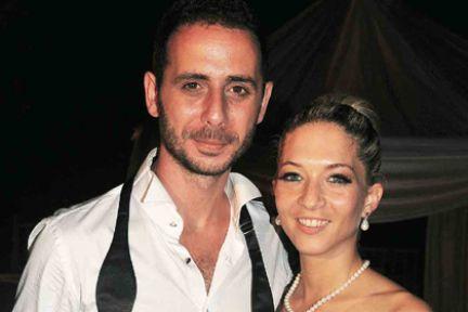 Kaya Akkaya evlendi