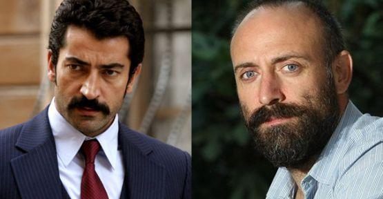 Kenan İmirzalıoğlu ile Halit Ergenç'in yeni kanalı belli oldu!