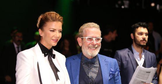 Kiğılı 2016-17 Sonbahar-Kış Koleksiyonu'nu Mercedes-Benz Fashion Week Istanbul'da düzenlenen defile ile tanıttı