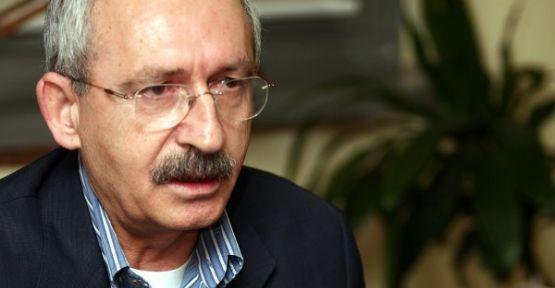 Kılıçdaroğlu: Aziz Yıldırım'a büyük haksızlık yapıldı !