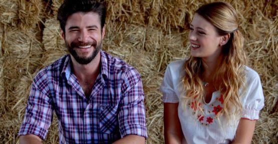 'Köylü Güzeli'nde Gül ile Cemal'in ilişkisi iyice alevleniyor