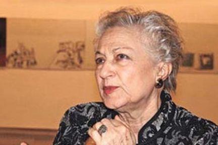 Leyla Erbil sanat dünyasını yasa boğdu