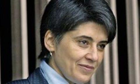 Leyla Zana, Başbakan'dan Öcalan'ın ev hapsine alınmasını istedi
