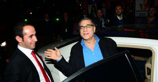 Mehmet Ali Erbil 56 oldu !