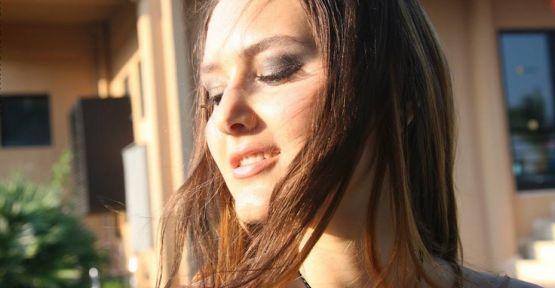 Melis Bilen'den Soma için şarkı!