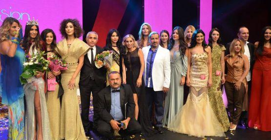 Mıss Eurovision 2014 Güzeli Gökçe Kaygusuz oldu.