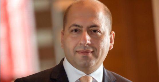 Mövenpick Hotel Ankara'nın Genel Müdürü Atakan Turhan oldu