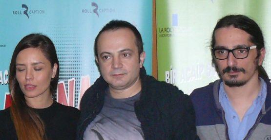 Murat Akkoyunlu'dan 'Adana işi' Aile Komedisi !