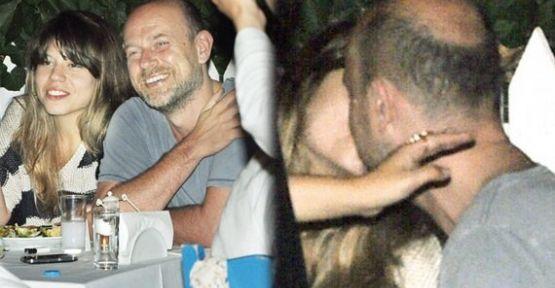 Murat Pilevneli yeni aşkıyla görüntülendi