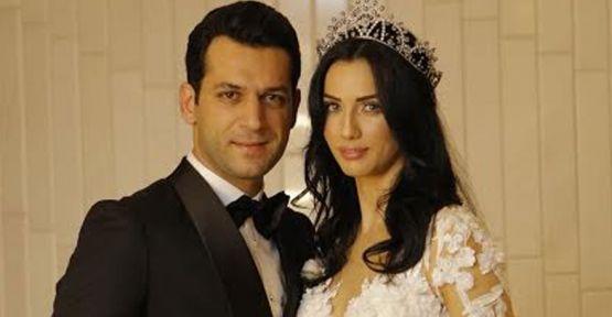 Murat Yıldırım Faslı  İmane Elbani'yle evlendi