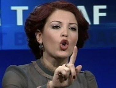 Nagehan Alçı'dan Müjdat Gezen'e sert eleştiri: Militarist Faşizan