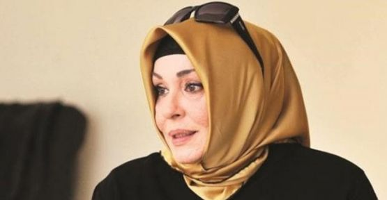 Necla Nazır'ın annesi Fikriye Nazır vefat etti