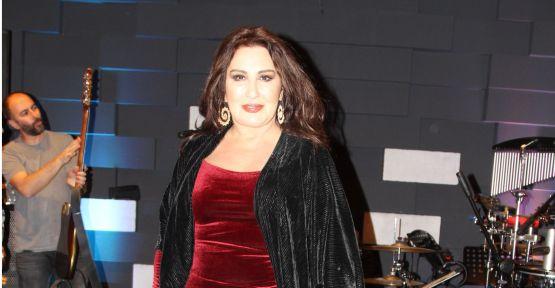 Nükhet Duru, 21 Ocak'ta CRR'de konser verecek