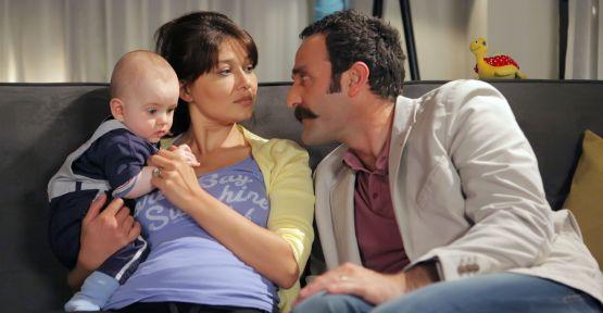 Nurgül Yeşilçay ekranlara geri dönüyor: 'Bebek İşi'
