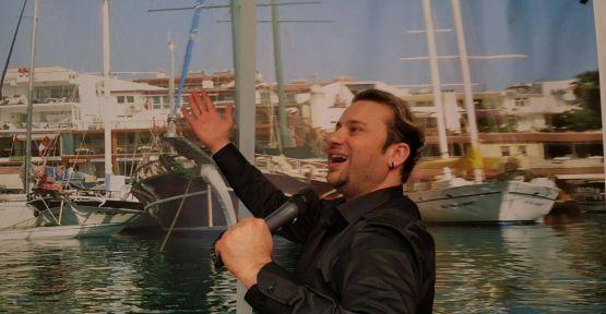 Onur Akay'dan tek şarkılık single!