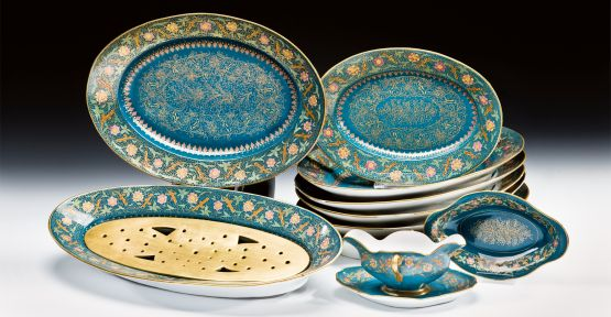 Osmanlı Eserleri Müzayede ile satılacak.
