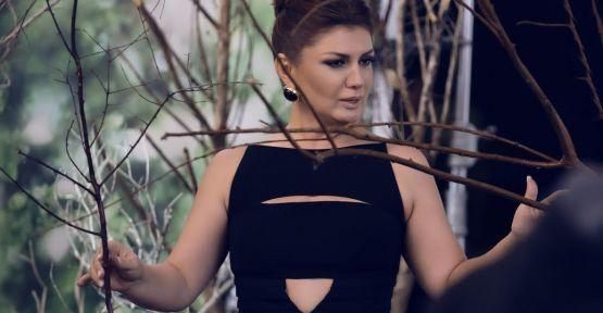 Özlem Ağırman'dan yeni albüm sürprizi