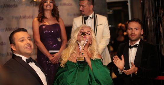 PerAModa 2014 Ödülleri Sahiplerini Buldu